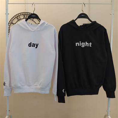 Night SweatSWEATSHİRT