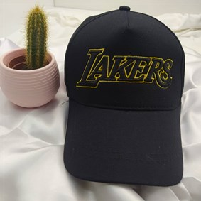 Lakers Şapka